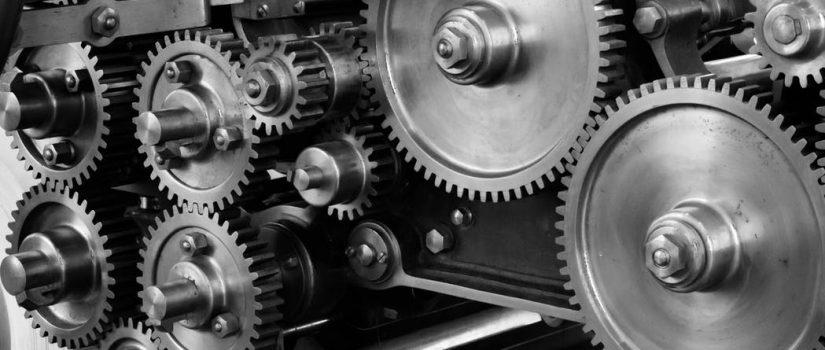 vertical machining centers, Turkish machine builders
