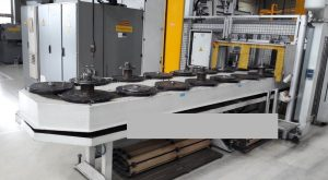 Gildemeister CNC Turning Center
