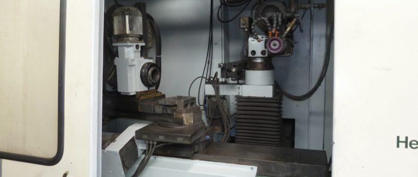 Walter Tool grinding machines