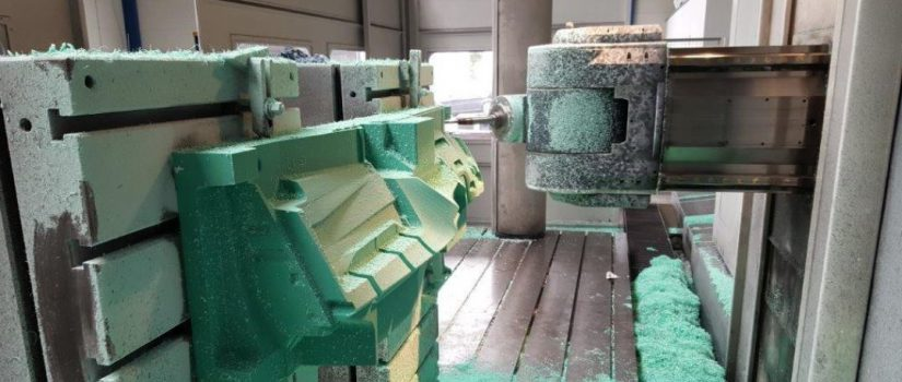 Sorulace Floor type milling machine