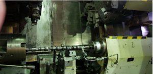 Niles-Simmons CNC Turning Center