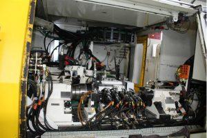 Junker Grinding machine