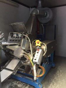 Viola Adult Diaper Machine