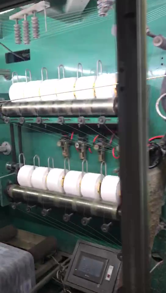 Pull up diaper machine, hania pull up diaper machine